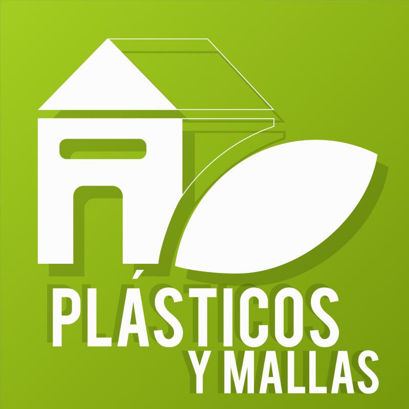 Plasticos y mallas